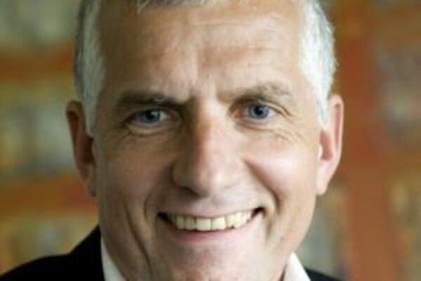 Bert Wassink.