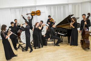 Profesionálne hudobné teleso sa predstaví na Zvolenskom zámku.