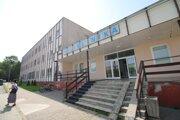 Poliklinika v Novákoch.