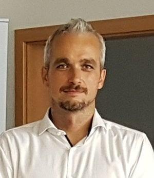 Maximilián Strémy.
