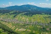 Obec spod Babej hory je Dedinou roka 2017.