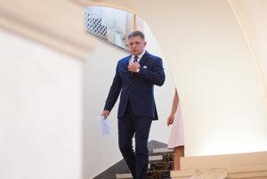 Premiér Fico schádza ohlásiť, že Plavčana odvolá.