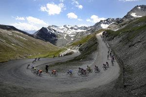 Tour de France.
