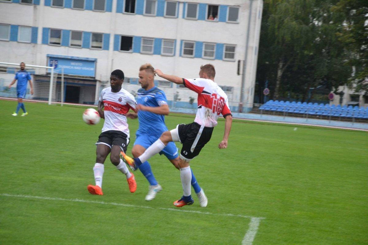 1361de32f Futbalový program v sobotu - mypovazska.sme.sk