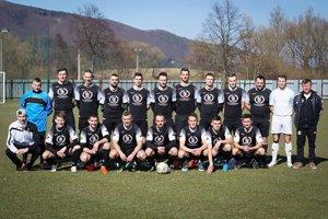 Futbalisti Rajeckých Teplíc - Konskej môžu byť oživením piatej ligy.