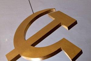 Expozícia v múzeu Komunizmu.