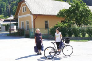 Z tretieho miesta mali radosť aj Danica Gruchaláková a a Slávka Mondeková.