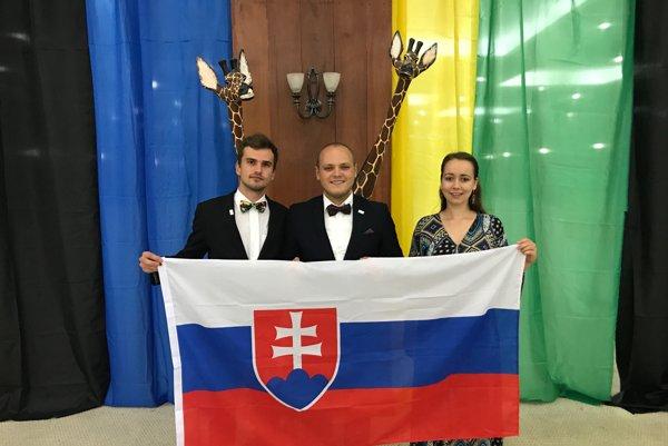Medici zo Slovenska reprezentovali v Tanzánii.