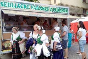 V Pukanci bude súťaž vo varení regionálnych špecialít.