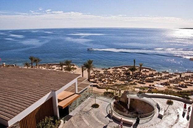 Sharm el-Sheikh, Egypt.