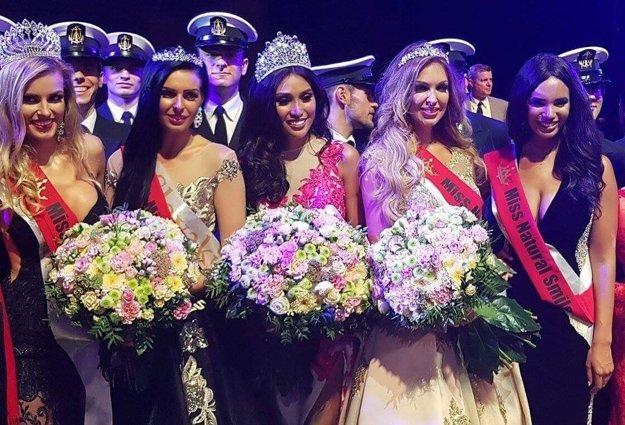 Zo súťaže v Poľsku.