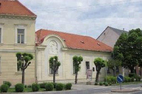 Akciu pripravuje Mestské múzeum v Seredi.