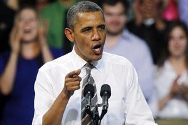 Obama označil previnilcov za idiotov.