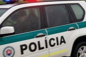 Polícia vyšetruje prípad tragédie v Nesluši.