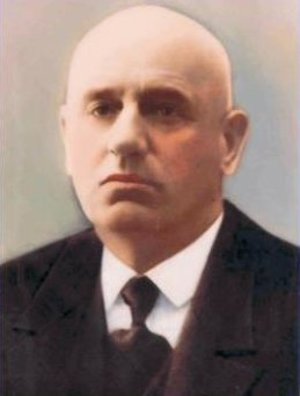 Leopold Gruss.