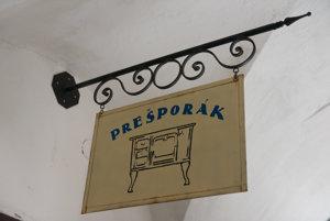 Na prízemí bude kaviareň Prešporák.