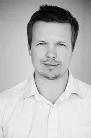 Przemek Pluta, manažér Spotify pre strednú a východnú Európu.