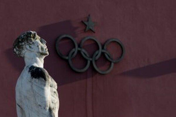 Rím hostil olympijské hry naposledy v roku 1960. Pre ekonomickú krízu si to o osem rokov radšej ani neskúsi zopakovať.