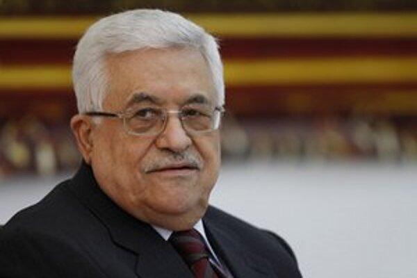 Niektorí lídri mali voči Mahmúdovi Abbásovi výhrady.