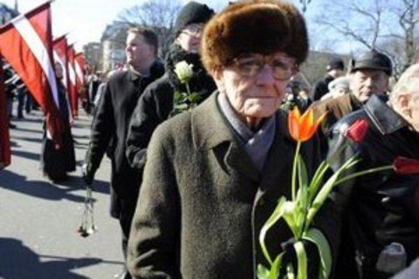 Pochod sa mal konať tradične 16. marca.