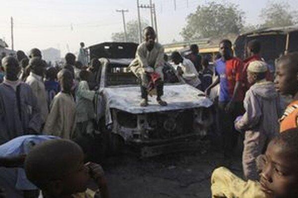 Na severe Nigérie dochádza v poslednom čase k početným útokom.
