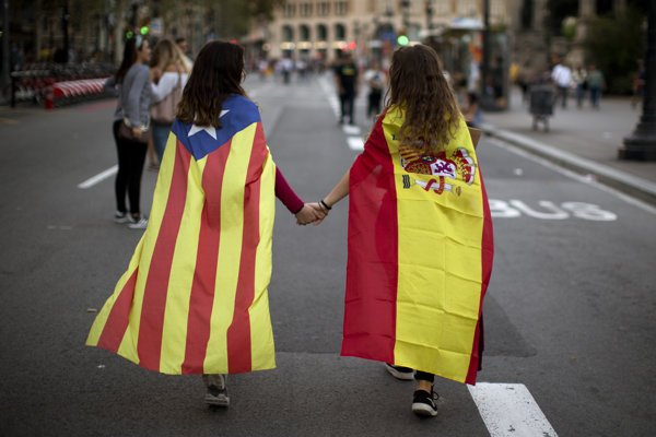 Podarí sa ešte zjednotiť Španielov a Kataláncov?