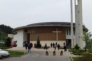 Akcia sa bude konať v nedeľu v okolí kostola sv. Gorazda.