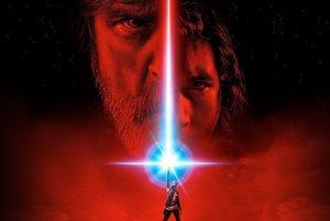 Nová epizóda Hviezdnych vojen sa bude volať Last Jedi.