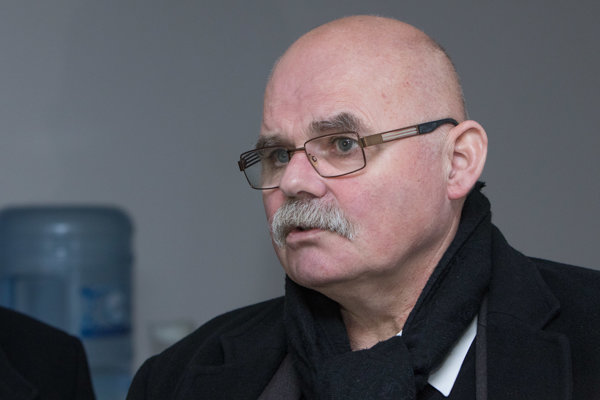 Peter Vačok.