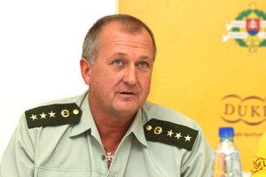Bývalý skvelý prekážkar Igor Kováč má v rámci Dukly Banská Bystrica zastrešiť bobistov.