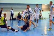 Brankár Prešova bol pre Martinčanov veľkou prekážkou, dali mi iba dvanásť gólov.