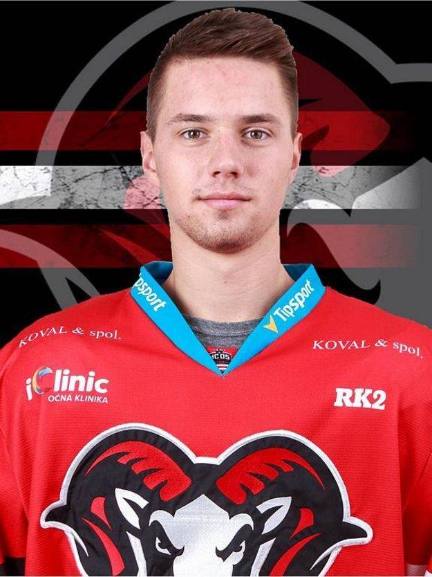 Alex Tamáši.