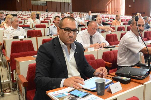 Stanislav Vospálek je medzi obvinenými v kauze Shark.
