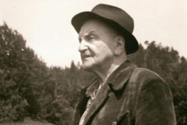 Miloš Janoška založil časopis Krásy Slovenska.