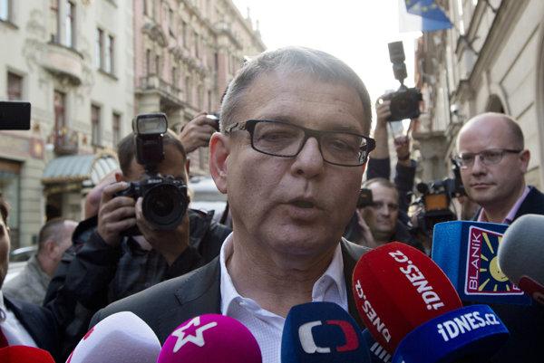 ČSSD je pripravená ísť do opozície, zaplatila za vládnutie s Babišom