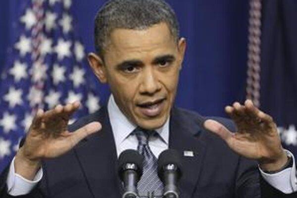 Obama silne kritizoval iránsku vládu za potlačenie opozičných protestov.