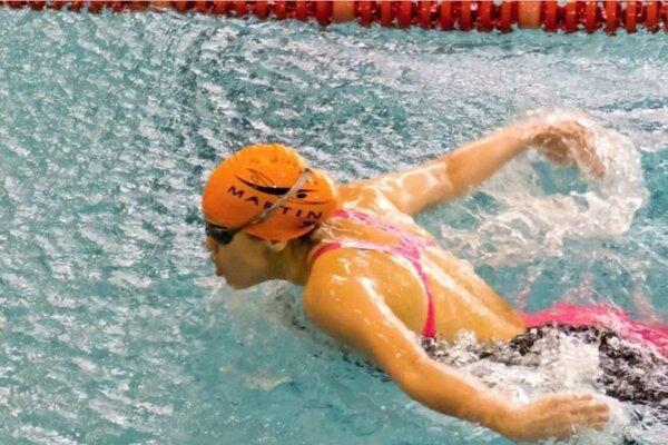 Na programe je tentoraz plávanie.