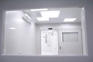 Nové operačné sály.
