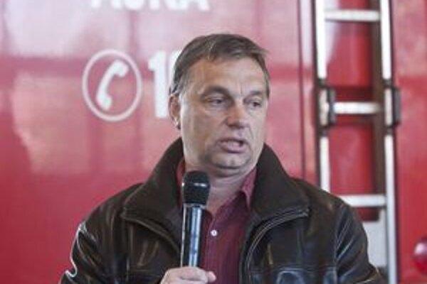 Viktor Orbán podľa vlastných slov vyhral boj maďarských revolucionárov.