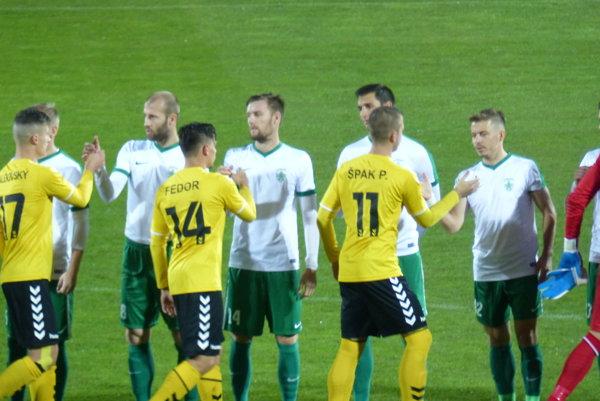 MFK Skalica - Inter Bratislava