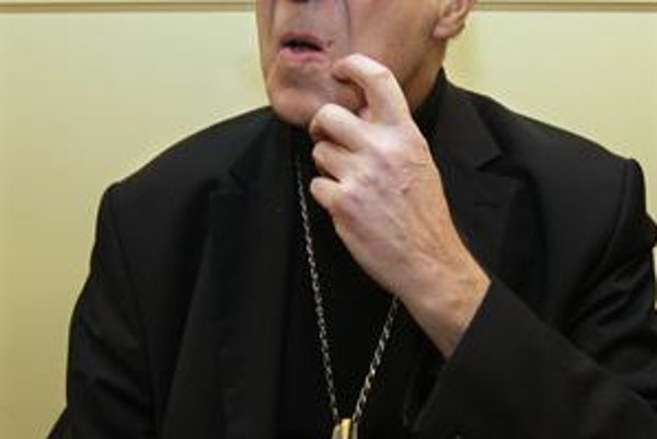 Belgickí duchovní sa musia vyrovnať so stúpajúcou nedôverou veriacich. Arcibiskup Andre-Joseph Leonard minulý rok vypovedal v sexuálnom škandále.