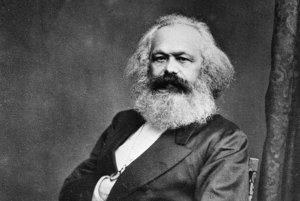 Karol Marx
