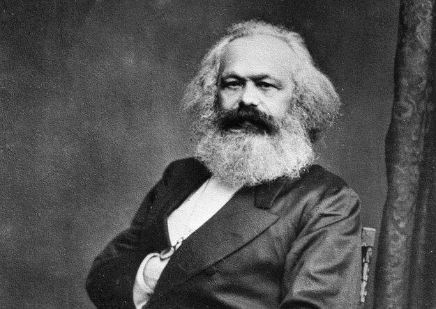 Karol Marx označil komúnu za prvý príklad diktatúry proletariátu.