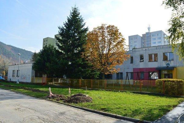 Materská škola prejde obnovou.