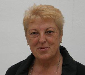 Eva Ľuptáková