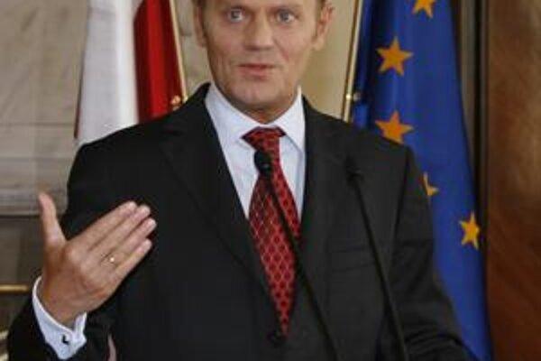 Donald Tusk novým poľským prezidentom nebude. Kandidovať nechce.