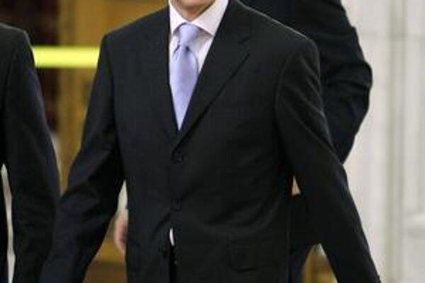 Ferenc Gyurcsány.