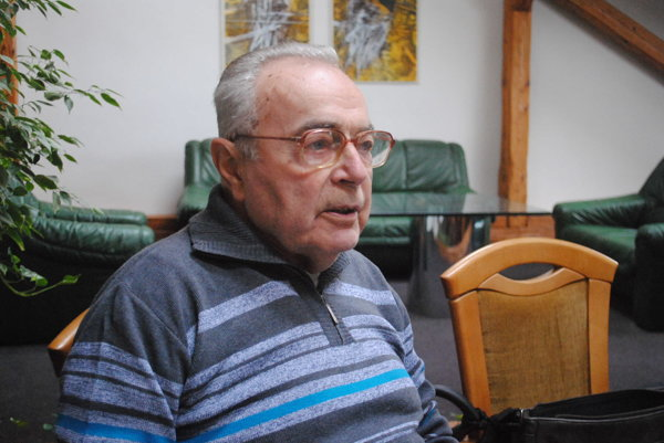 Juraj Kollár. V 77 rokoch sa rozhodol odísť.
