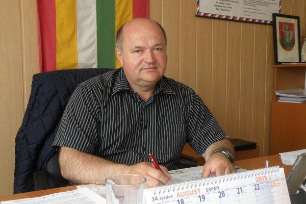Starosta Kocurian je pre štvorročné obdobie predsedom Združenia miest a obcí hornej Nitry.