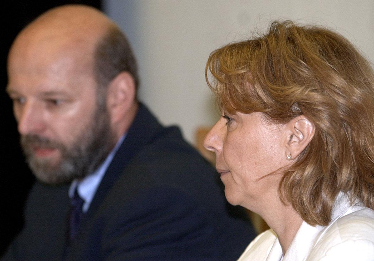 Pojednávanie v kauze objednávky vraždy Volzovej bude až v januári - SME